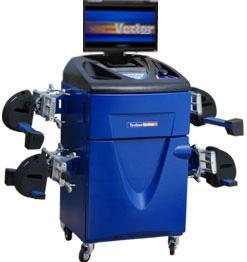 Компьютерная стойка V серии стенда Техно Вектор