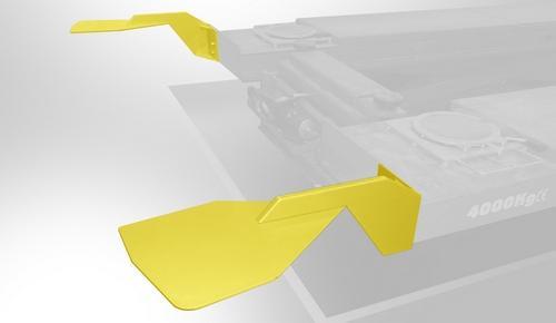 Техно Вектор 7 MC (3D стенды развал схождения для компактных помещений) - фото DSC02935_500.jpg
