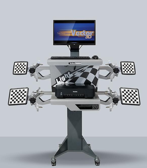 Техно Вектор 7 MC (3D стенды развал схождения для компактных помещений) - фото 7202_MC_Light.jpg