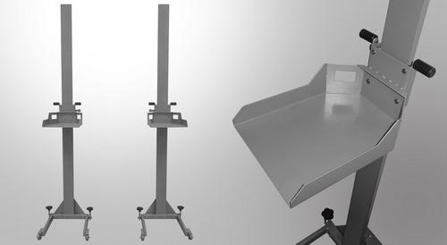 Техно Вектор 7 MC (3D стенды развал схождения для компактных помещений) - фото DSC02949_2_500.jpg