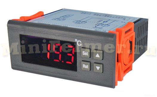 Терморегулятор Ringder RC-113M