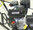 Снегоуборщик Huter SGC 4000 - фото Двигатель снегоуборщика Huter SGC 4000