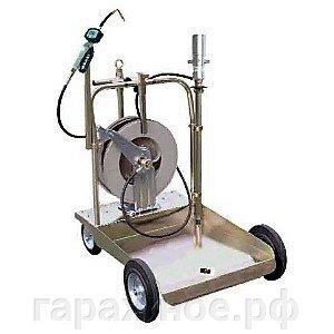 APAC 1763 Комплект для раздачи масла из бочек