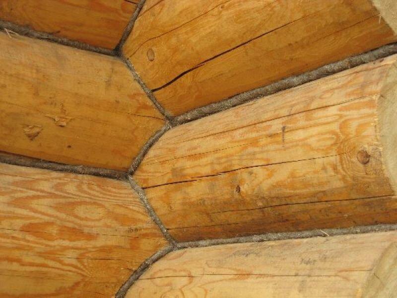 Что входит в перечень работ по отделке деревянного сруба? Полезный сов - фото pic_0174775ea064bd1_1920x9000_1.jpg