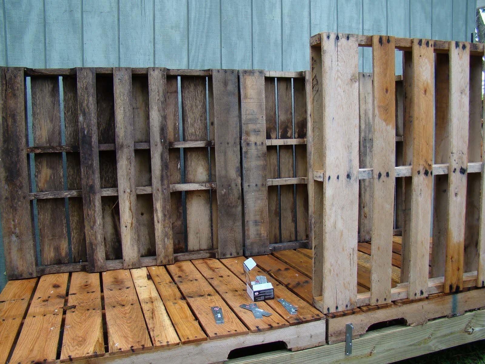 Отбеливатель для древесины PROSEPT 50 - 10 л - фото воостановление поддонов