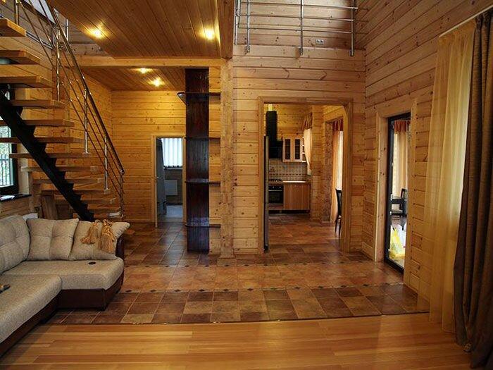 Когда и чем лучше покрасить сруб деревянного дома? - фото pic_2ccdcbea2d88bd2_1920x9000_1.jpg