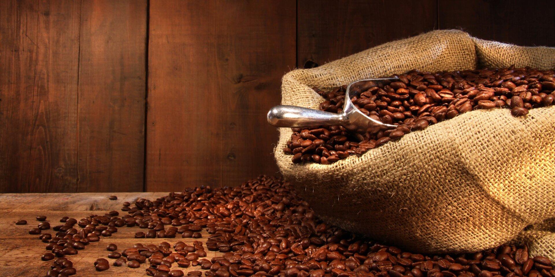 мешки джутовые для кофе в зернах