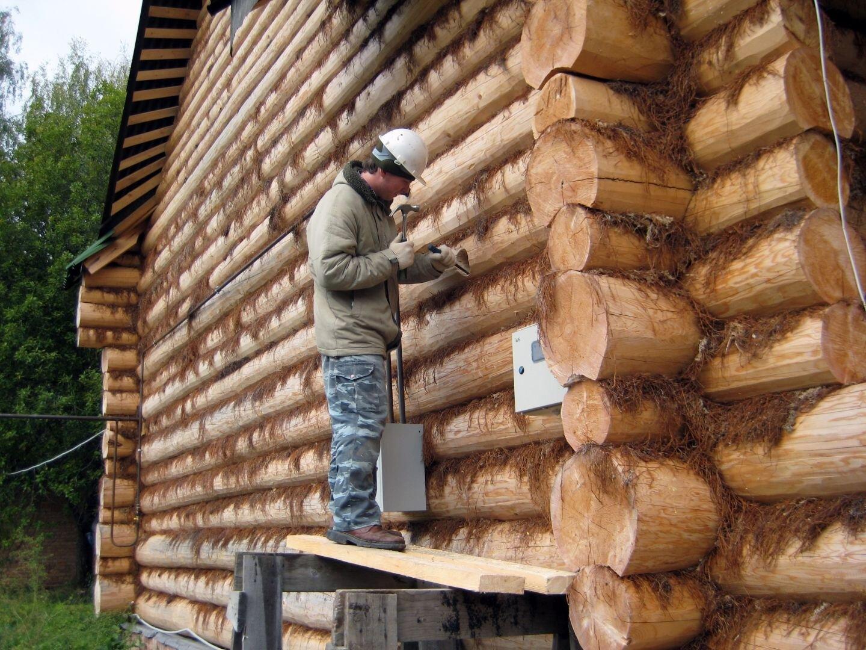 Что входит в перечень работ по отделке деревянного сруба? Полезный сов - фото pic_9eae3f67bd31db0_1920x9000_1.jpg