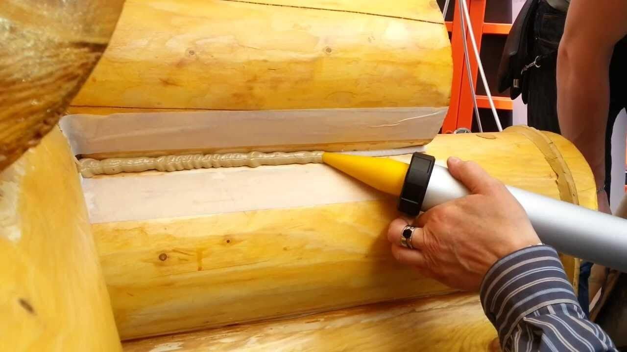 Какие плюсы у герметика для швов сруба перед конопаткой сруба? - фото pic_cfe985694e550d9_1920x9000_1.jpg