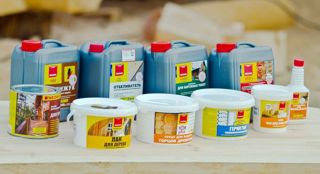 Когда и чем лучше покрасить сруб деревянного дома? - фото pic_511839441188cfd_1920x9000_1.jpg