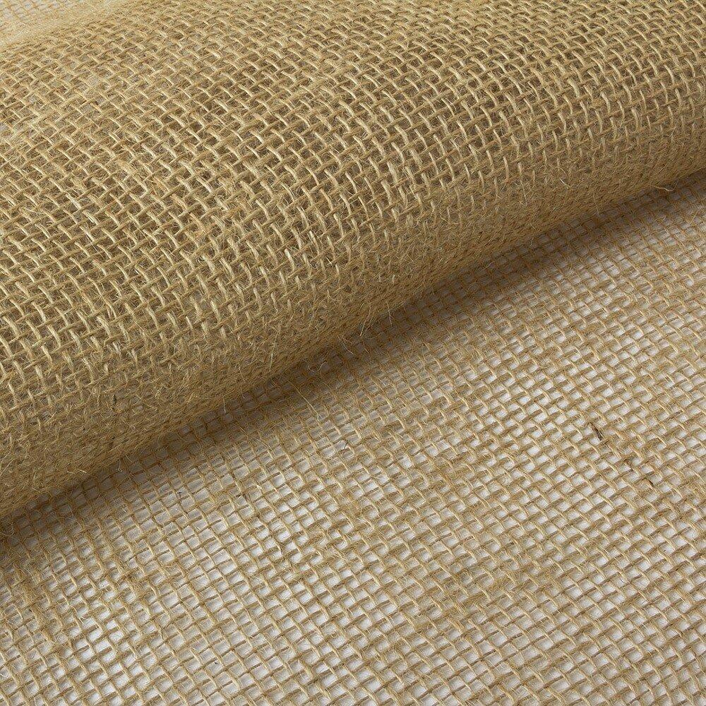 мешковина ткань упаковочная