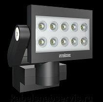 Светодиодные прожекторы с датчиком движения Steinel - фото 3