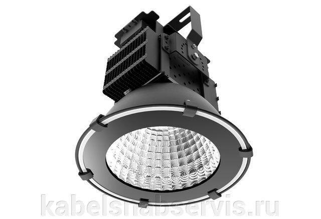 Luminoso – промышленные лампы и светильники - фото 11