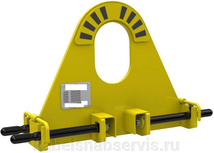 Оборудование для строительства нефтегазопроводов (центраторы наружные, внутренние, подвески троллейные, чокер-болты) - фото pic_2bba30f95e8687a_700x3000_1.jpg