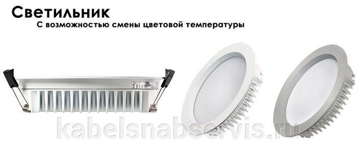 Светодиодная лента и др. светотехническая продукция - фото 19