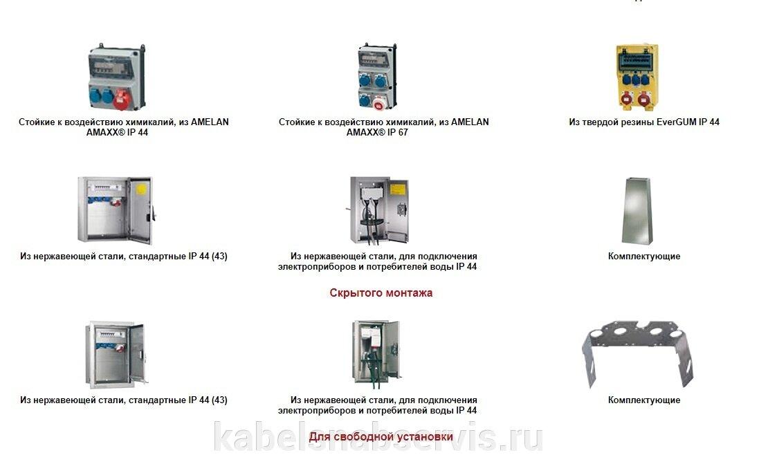 Низковольтное оборудование (ABB, Weidmüller, Phoenix Contact, Schneider Electric, ПРОВЕНТО, Hensel, Pfannenberg, Tekfor) - фото pic_c6f17508ceff7f45cd6c68131e44d928_1920x9000_1.jpg