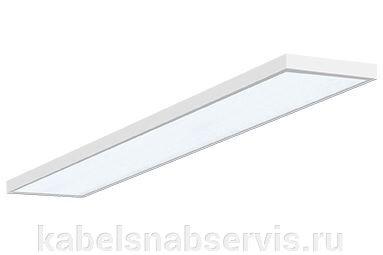 Светильники светодиодные Вартон (уличные, офисные, для жкх, промышленные, для медицинских помещений) - фото 5