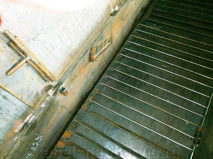 Трафарет дражный резиновый, металлический, полиуретан - фото pic_197b6e222613cdf_700x3000_1.jpg