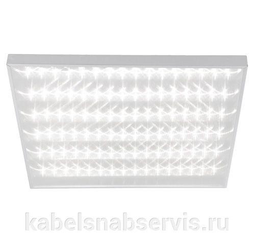 Офисные светильники серии Байкал - фото 14