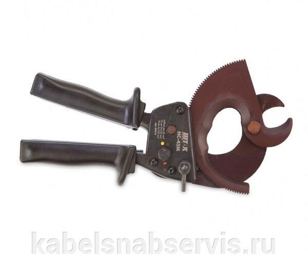 Инструменты для резки кабеля марки Shtok (ножницы механические, гидравлические, электрогидравлические, арматурорезы) - фото pic_bc445ef3e41810b_700x3000_1.jpg