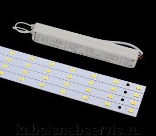 Офисное освещение светильники торговой марки Диора - фото pic_7e936d32f3419a5_700x3000_1.jpg