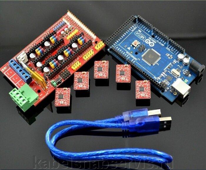 Силовая электроника и компоненты (конденсаторы, транзисторы, резисторы, варисторы, термисторы, ферриты, светодиоды) - фото 1