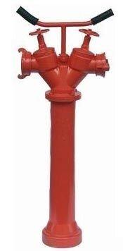 Пожарное оборудование (рукава, краны, колонки, стволы, фонари фос, огнетушители, модули, гидранты) - фото 39