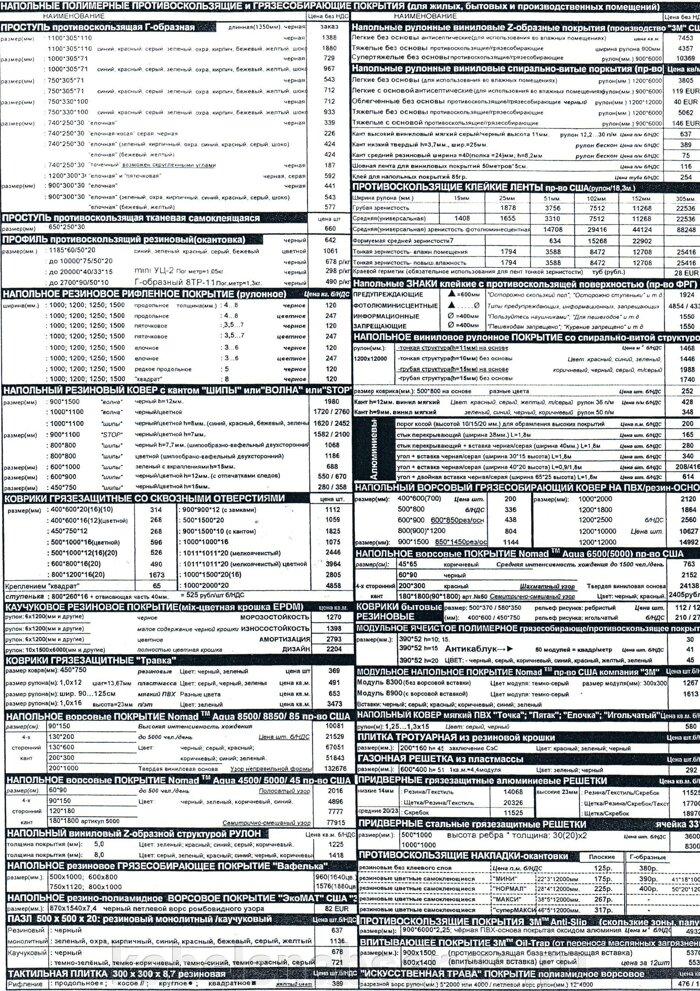 Напольные виниловые рулонные покрытия Z-образные производства США - фото pic_07fb80c550699f6_700x3000_1.jpg