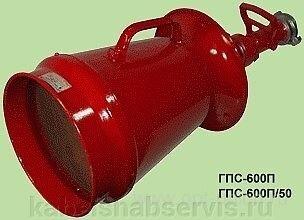 Пожарное оборудование (рукава, краны, колонки, стволы, фонари фос, огнетушители, модули, гидранты) - фото 28