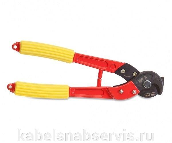Инструменты для резки кабеля марки Shtok (ножницы механические, гидравлические, электрогидравлические, арматурорезы) - фото pic_8599f413731a3e8_700x3000_1.jpg