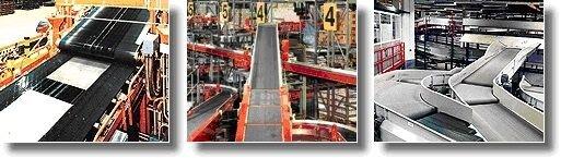 Шевронные, рифленые, с бортом конвейерные ленты производителей SAVA, Kale Conveyor, GUMMILABOR, SHARDA DARWINPLUS, РФ - фото 41