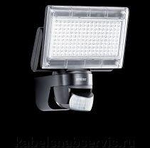 Светодиодные прожекторы с датчиком движения Steinel - фото 9