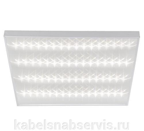 Офисные светильники серии Байкал - фото 9