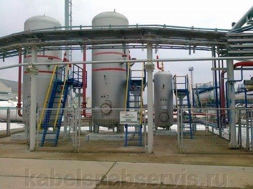 Резервуары вертикальные стальные, ресиверы воздуха, аргона, кислорода, азота, водорода - фото pic_5c839b3cd347e78_700x3000_1.jpg
