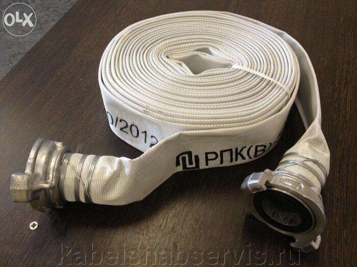 Пожарное оборудование (рукава, краны, колонки, стволы, фонари фос, огнетушители, модули, гидранты) - фото 6