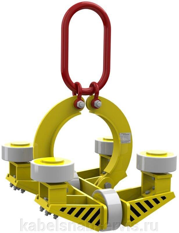 Оборудование для строительства нефтегазопроводов (центраторы наружные, внутренние, подвески троллейные, чокер-болты) - фото pic_b52dc65edf8348f_700x3000_1.jpg