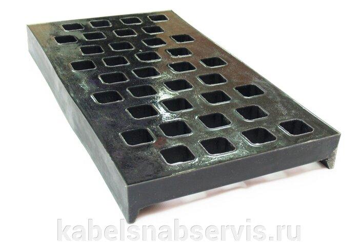 Сита (Просеивающие поверхности) резиновые износостойкие - фото pic_d22b3c0a02f05a0_700x3000_1.jpg
