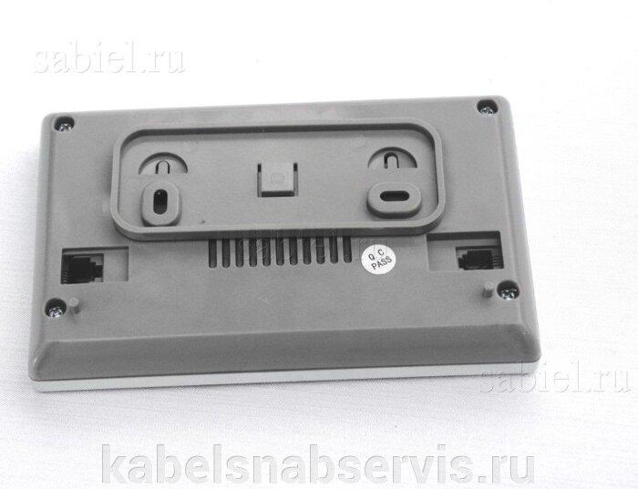 Аксессуары для охладителей-увлажнителей SABIEL - фото pic_e8df116c43f5c35_700x3000_1.jpg