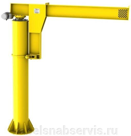 Грузоподъемное оборудование (кран-балки, краны консольные, мобильные крановые установки) - фото pic_d23d145e2505475_700x3000_1.jpg