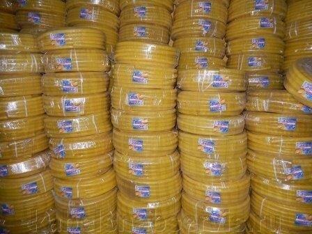 Шланги ПВХ различного назначения силиконовый, спирально-армированный, пищевой, напорный, поливочный - фото 1