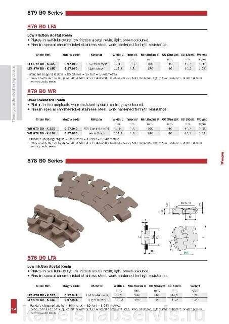 Пластинчатые цепи (пластиковые и металлические) MAGRIS - фото pic_6146a327bae6d7c_700x3000_1.jpg
