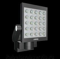 Светодиодные прожекторы с датчиком движения Steinel - фото 7