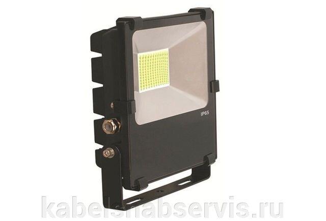 Faretto – светодиодные прожекторы - фото 1