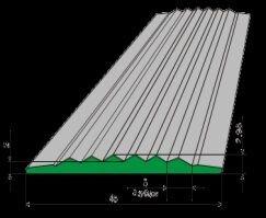 Противоскользящие резиновые (силиконовые) накладки ТУ 2530-003-88668243-2016 - фото pic_906decb355036d0_700x3000_1.jpg