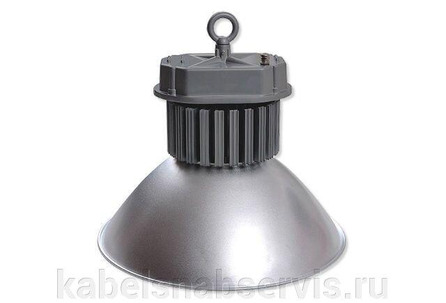Luminoso – промышленные лампы и светильники - фото 2