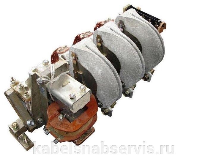 Электромагниты, катушки к электромагнитам, кнопки, блоки резисторов, выключатели, контакты - фото 4