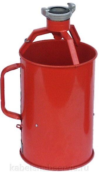 Пожарное оборудование (рукава, краны, колонки, стволы, фонари фос, огнетушители, модули, гидранты) - фото 32