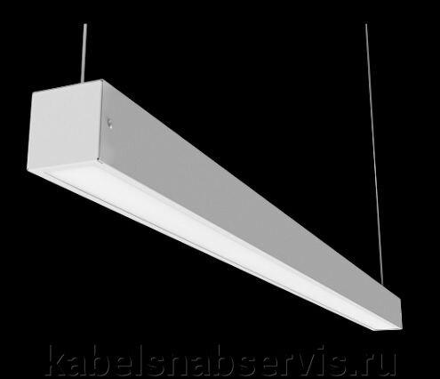 Торговые светильники КРЫМ по спеццене произв. DURAY - фото 1