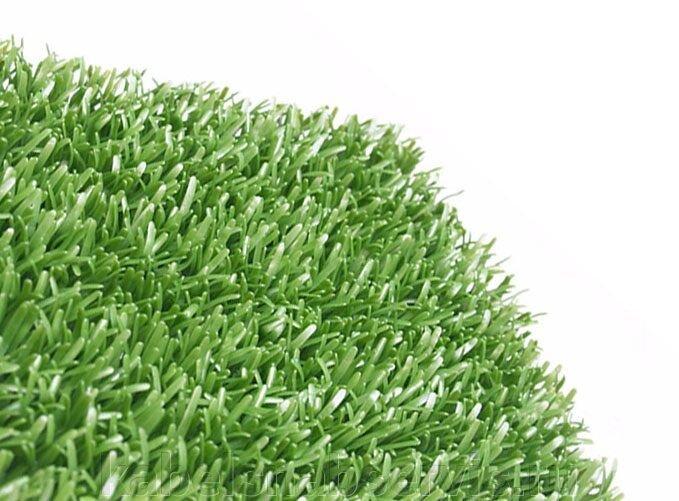 Покрытие полиамидное ворсовое «Искусственная трава» - фото pic_db77bde8a394bd3_700x3000_1.jpg