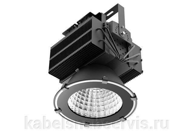 Luminoso – промышленные лампы и светильники - фото 14